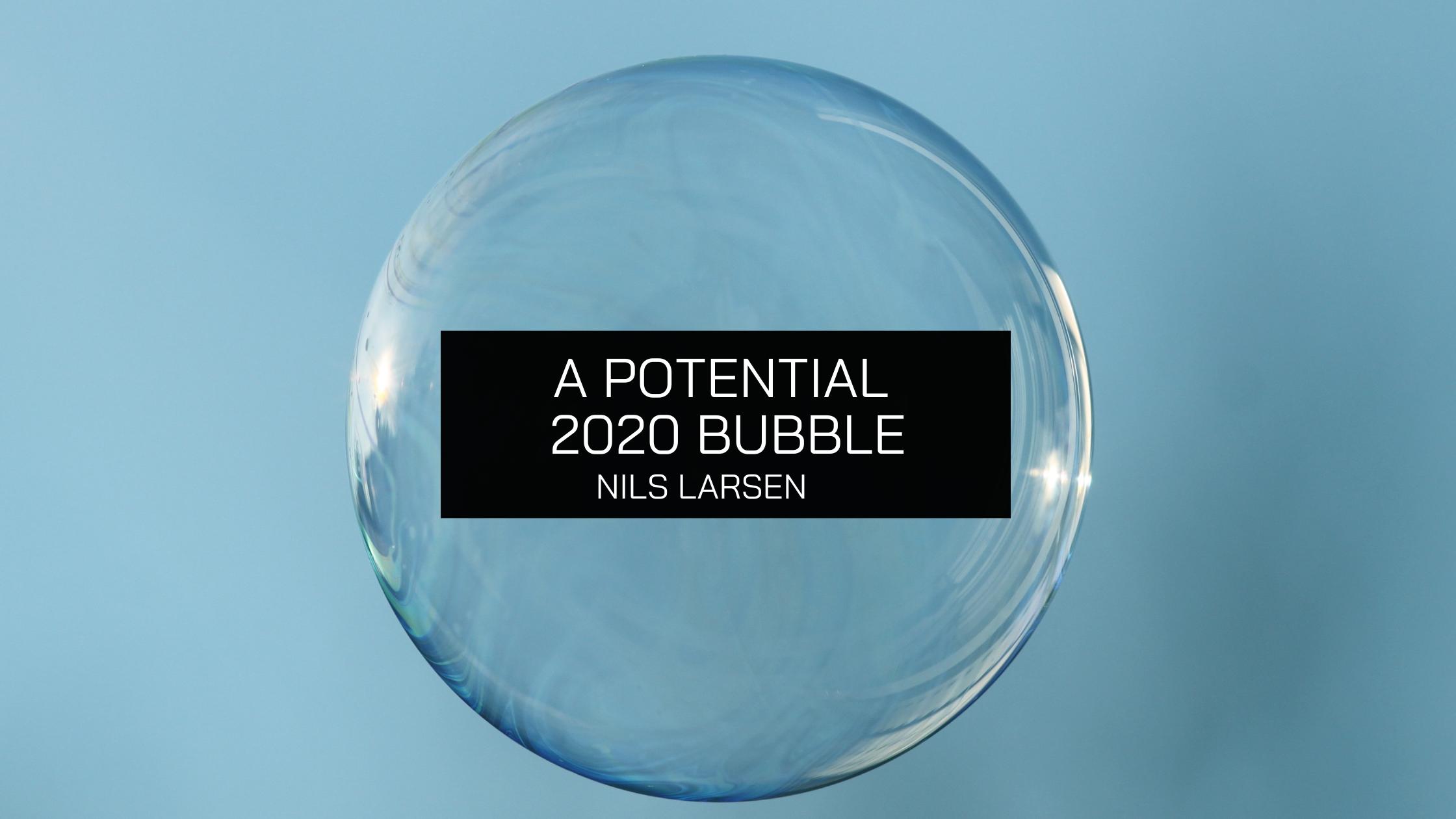 Nils Larsen Manager